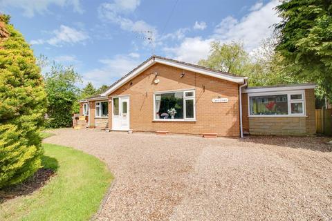 4 bedroom detached bungalow for sale - Eastville Road, Toynton St. Peter