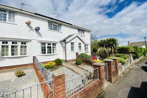 2 bedroom terraced house for sale - Cae Folland, Penclawdd, Swansea