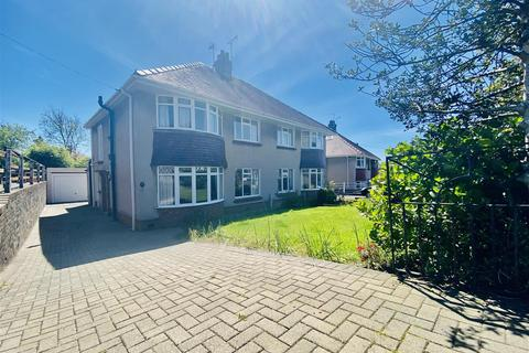 3 bedroom semi-detached house for sale - Wimmerfield Crescent, Killay, Swansea