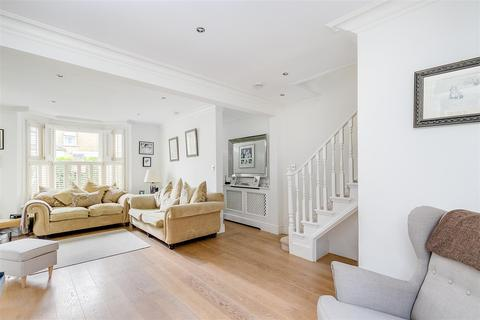 4 bedroom terraced house for sale - Quick Road, London, W4
