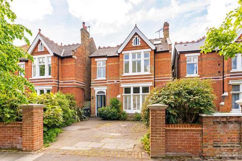 5 bedroom detached house for sale - Mount Park Crescent, Ealing, W5