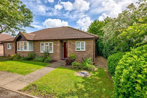 2 bedroom bungalow for sale - Gardens Court, West Bridgford, Nottingham