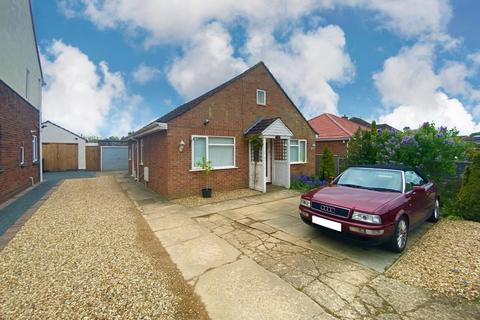 2 bedroom bungalow for sale - Gladstone Street, Bourne