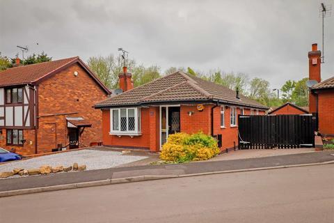 2 bedroom detached bungalow for sale - Brookbank Road, Clowne, Chesterfield