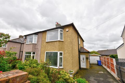 3 bedroom semi-detached house for sale - Prairie Crescent, Burnley