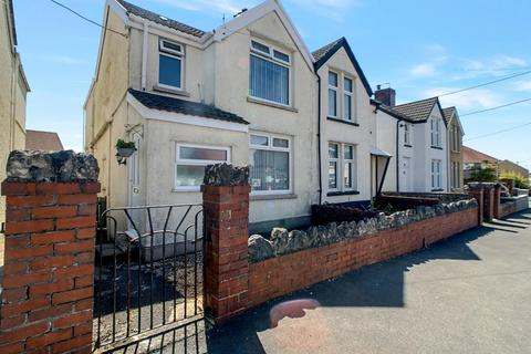 3 bedroom semi-detached house for sale - Frampton Road, Gorseinon, Swansea