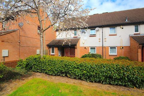 1 bedroom flat for sale - Ipswich Close, Anstey Heights