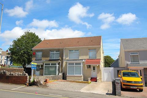 3 bedroom semi-detached house for sale - Pentregethin Road, Gendros, Swansea