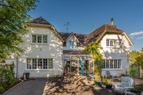 5 bedroom detached house for sale - Moorend Park Road, Leckhampton, Cheltenham
