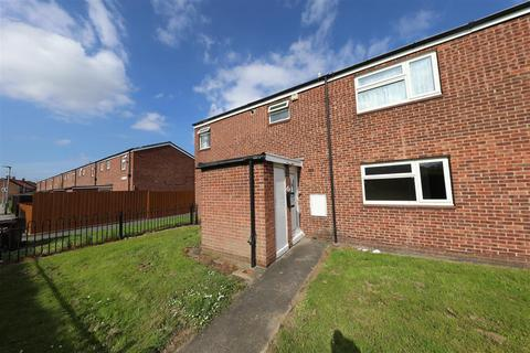 2 bedroom house to rent - Harley Street, Hull