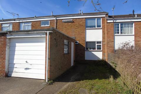 5 bedroom terraced house for sale - St. Audreys Close, Hatfield