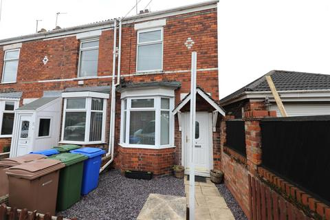 2 bedroom end of terrace house for sale - Ketwell Lane, Hedon, Hull