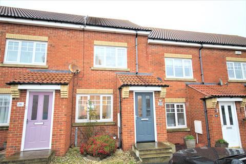 3 bedroom terraced house to rent - Kenwood Crescent, Ingleby Barwick,