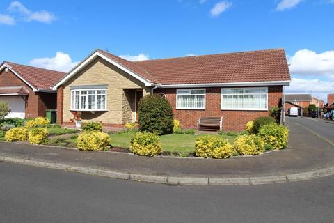 3 bedroom detached bungalow for sale - Park Farm Villas, Blyth