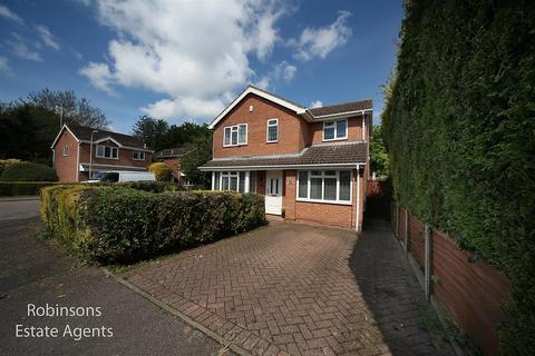 5 bedroom detached house for sale - Longbrooke, Houghton Regis, Dunstable