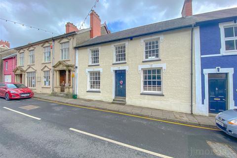 4 bedroom terraced house for sale - Bridge Street, Llandysul