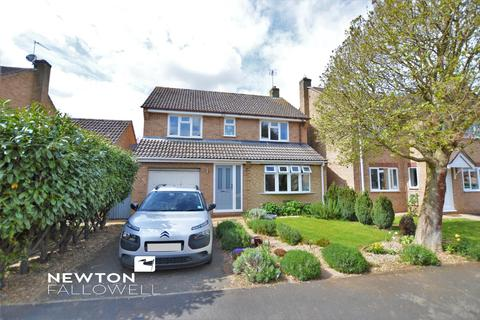 4 bedroom detached house to rent - Springfield Way, Oakham
