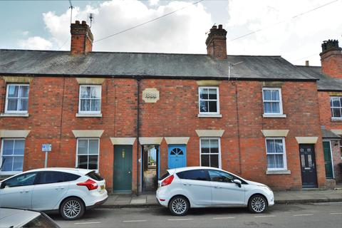 2 bedroom terraced house to rent - Northgate, Oakham