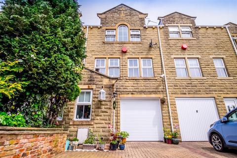 3 bedroom townhouse for sale - Kiln Court, Huddersfield, HD3