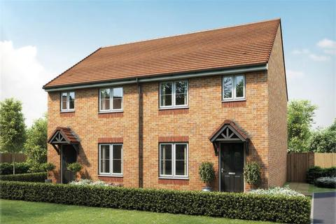 Taylor Wimpey - Appledown Orchard