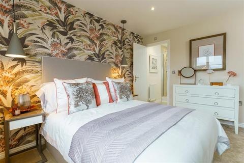 4 bedroom detached house for sale - The Monkford - Plot 378 at Marston Grange, Marston Grange, Beaconside, Marston Gate ST16