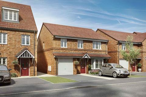 4 bedroom detached house for sale - The Downham - Plot 56 at Waddington Heath, Grantham Road LN5