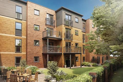 1 bedroom retirement property for sale - Plot Property18 at Turner Place, The Moors RG19