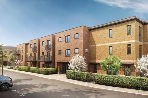 1 bedroom retirement property for sale - Plot Property24 at Turner Place, The Moors RG19