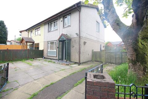 3 bedroom semi-detached house for sale - Witley Road, Newbold, Rochdale