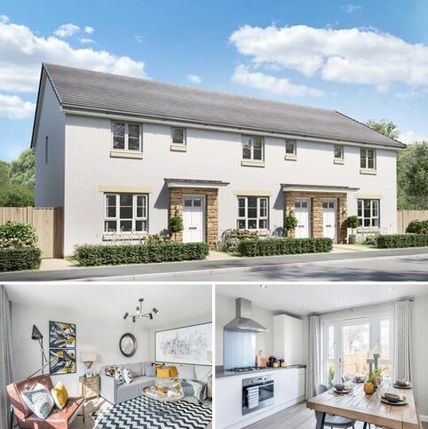 3 bedroom end of terrace house for sale - Plot 252, Coull at Barratt @ Heritage Grange, Frogston Road East, Edinburgh, EDINBURGH EH17