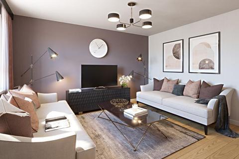 3 bedroom semi-detached house for sale - Plot 50, Ellerton at Mortimer Park, Long Lane, Driffield, DRIFFIELD YO25