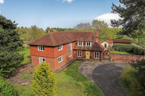 5 bedroom farm house for sale - New Road, Landford, Salisbury, Wiltshire, SP5