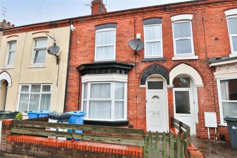 4 bedroom terraced house for sale - Lambert Street, Hull, HU5