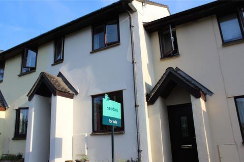 2 bedroom terraced house for sale - Manor Close, Kentisbeare, Cullompton, EX15