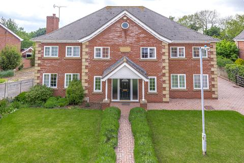 5 bedroom detached house for sale - Brook Way, Ruskington, NG34