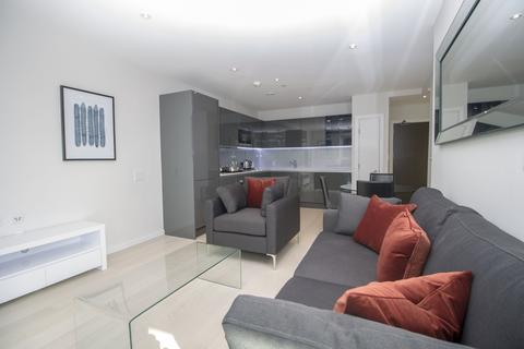 1 bedroom apartment for sale - Cassia Point, Glasshouse Gardens, Stratford E20