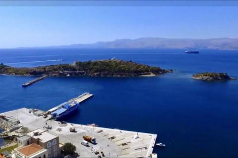 Land - Greece, OINOUSSES