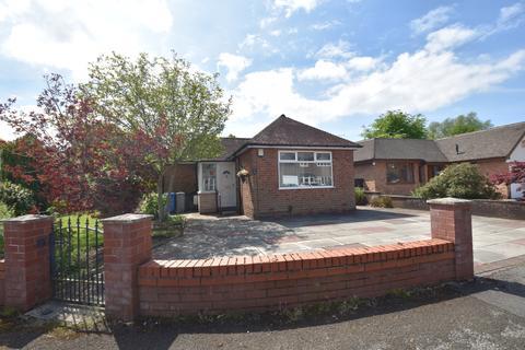 3 bedroom detached bungalow for sale - Carlton Crescent, Urmston, M41