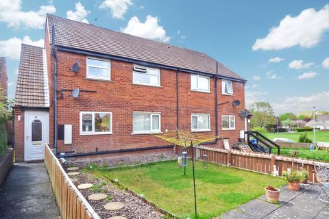 1 bedroom flat to rent - West Park, Morpeth, Northumberland, NE61 2JP