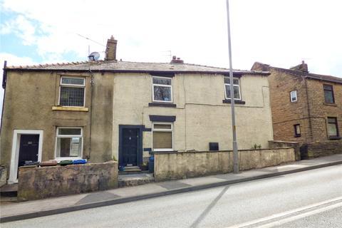 3 bedroom terraced house to rent - Stamford Street, Mossley, OL5