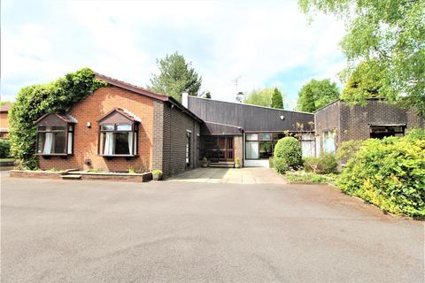 5 bedroom detached bungalow for sale - Sunny Brow Road, Middleton, Manchester, M24 4BG