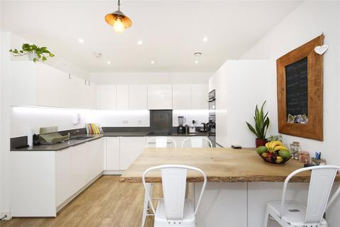2 bedroom apartment for sale - Cable Walk, Greenwich, SE10