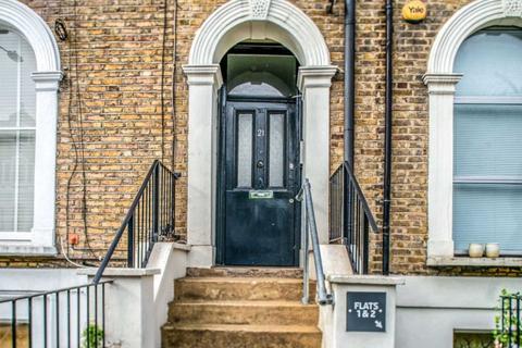 8 bedroom terraced house for sale - Camden Park Road, Camden