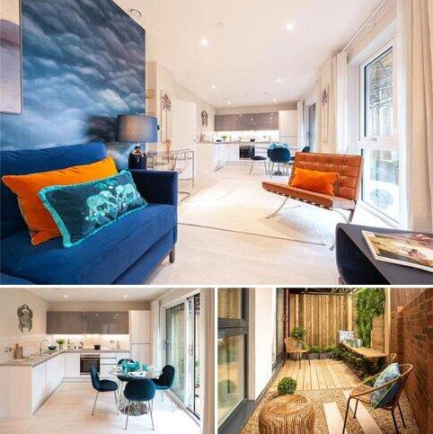 1 bedroom apartment for sale - 100 Station Road, Horsham, RH13