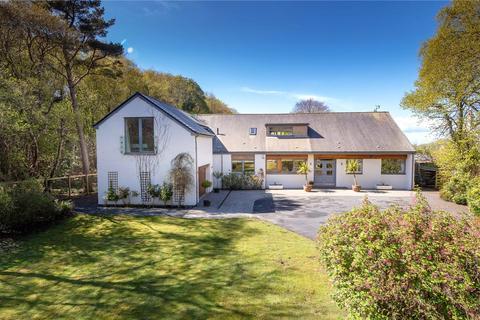 6 bedroom detached house for sale - Longacre, Southwood Road, Troon, KA9