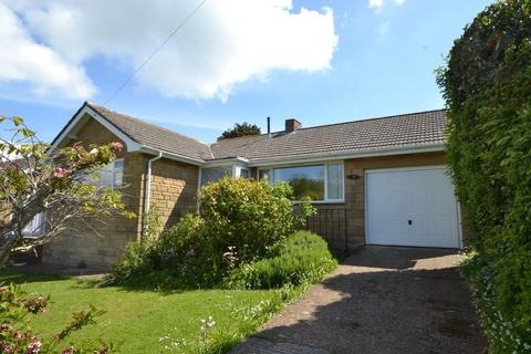 2 bedroom detached bungalow for sale - Yarborough Road, Wroxall