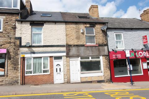 2 bedroom terraced house for sale - Northfield Road, Crookes, Sheffield, S10 1QU
