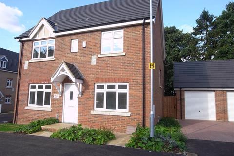 4 bedroom detached house to rent - Oakley Gardens, Luton, LU4