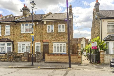 2 bedroom end of terrace house for sale - Frith Road, Croydon, CR0