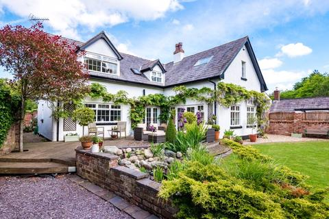 5 bedroom detached house for sale - Hall View, Botanic Road, Southport